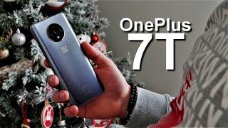 Vidéo-Test : OnePlus 7T : Le TEST et mon AVIS PERSONNEL