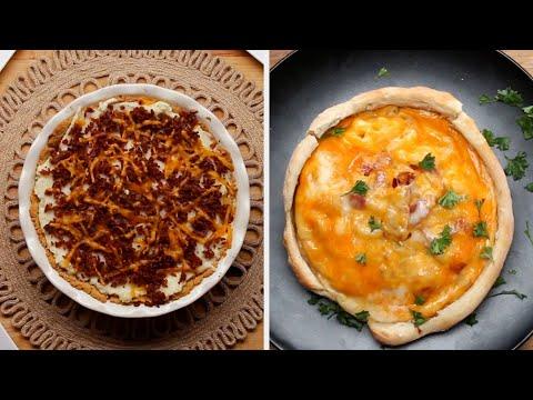 Pies With A Savory Twist! ? Tasty Recipes