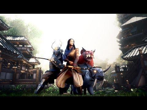 Conan Exiles - Seekers of the Dawn Trailer