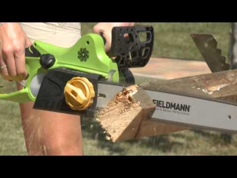 Fieldmann FZP 2001-E Elektrická retezová pila