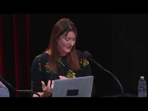 Vidéo de Christine Détrez