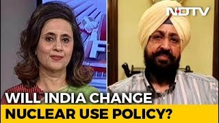 India's Veiled Warning: Change In Nuke Use Policy?
