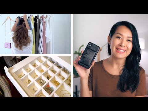 11 THINGS I STOPPED BUYING and DON'T NEED | ANN LE