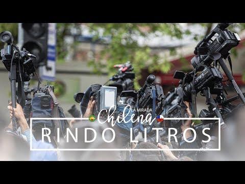 Erros de Gravação de La Mirada Chilena - 3ª temp. | Pigmento F
