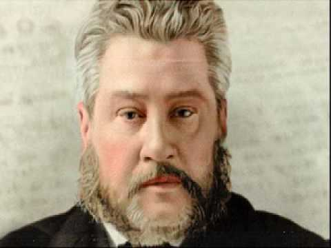 God Incarnate, the End of Fear! - Charles Spurgeon Sermon