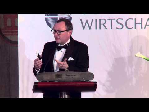 Karl-Heinz Land - Auswirkungen der Digitalisierung auf die Wirtschaft - Senat der Wirtschaft 2014