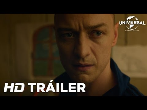 Múltiple Tráiler Oficial 2 (Universal Pictures) HD