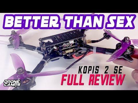 BETTER THAN SEX - Holybro Kopis 2 SE - IN DEPTH | FULL REVIEW - UCwojJxGQ0SNeVV09mKlnonA