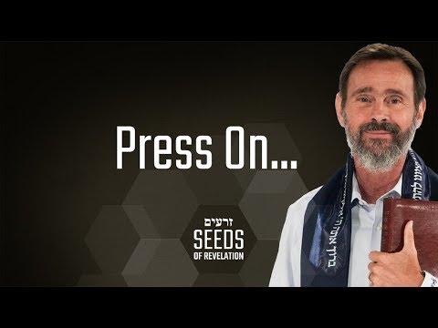 Press On...