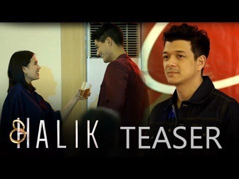 Halik January 8, 2019 Teaser