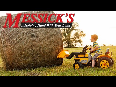 Messicks | Your home for New Holland, Case IH, Kubota & More