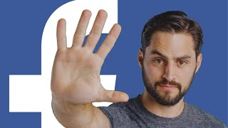 Five Reasons to QUIT Facebook