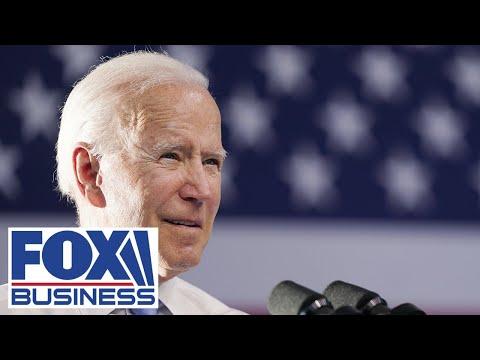 Rep. Mace rips Biden over cybersecurity memo