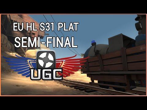 UGC EU HL S31 Plat Semifinal: Feila eSports vs. Gimme opponent!