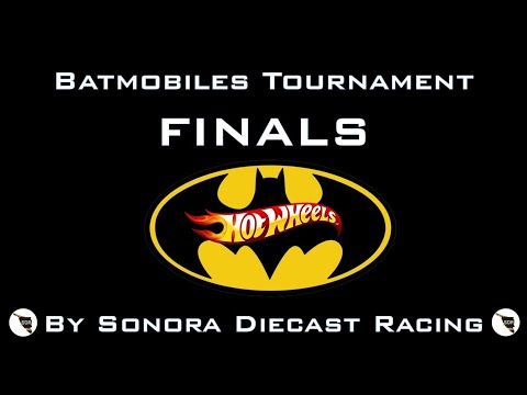 Sonora Diecast Racing