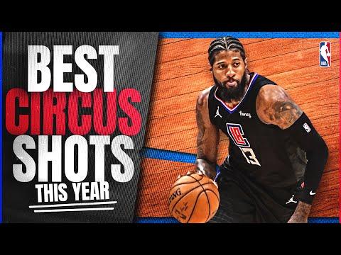 NBA INSANE H.O.R.S.E. Shots! ?