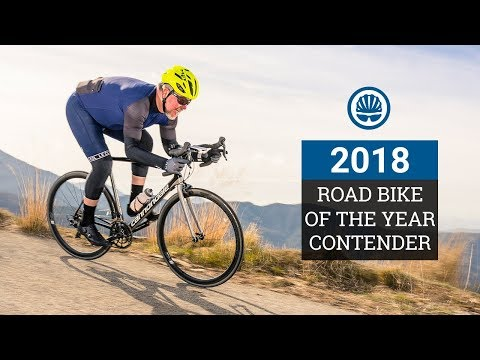 Cannondale SuperSix Evo Dura-Ace - Road Bike of the Year 2018 Contender