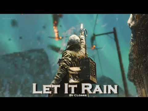 EPIC ROCK   ''Let It Rain'' by Cloaks - UC60fI9UwIRsQkyGAX6bNCcA