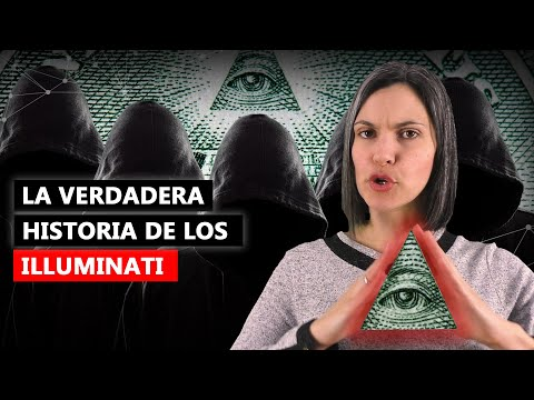 5 Preguntas Incómodas sobre la conspiranoia Illuminatiti