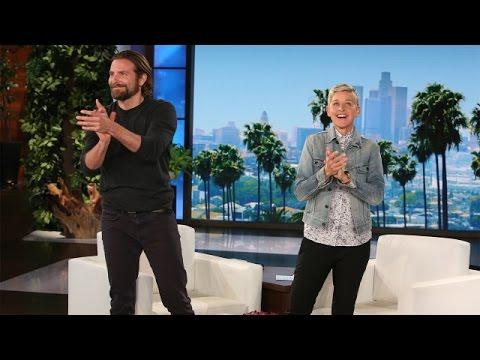 Bradley Cooper Talks 'A Star is Born' - UCp0hYYBW6IMayGgR-WeoCvQ