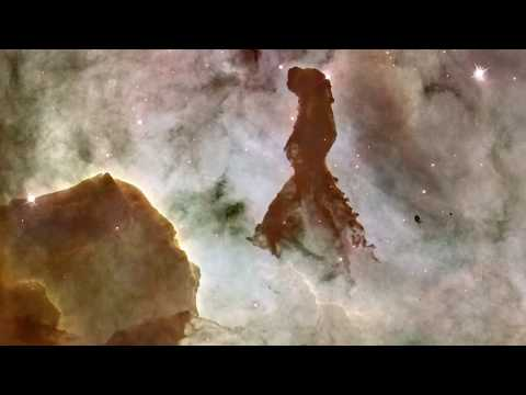 Hubble Space Telescope: Carina Nebula: Star Birth in the Extreme