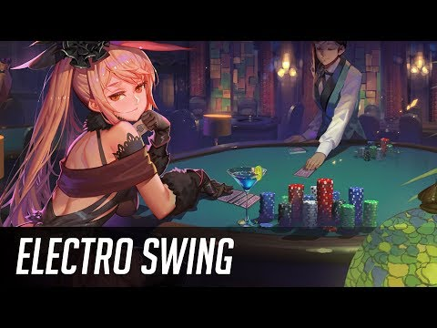 ►Best of ELECTRO SWING Mix March 2018◄ ~( ̄▽ ̄)~ - UCRs41MXZpAhXgiD4KjTjabg