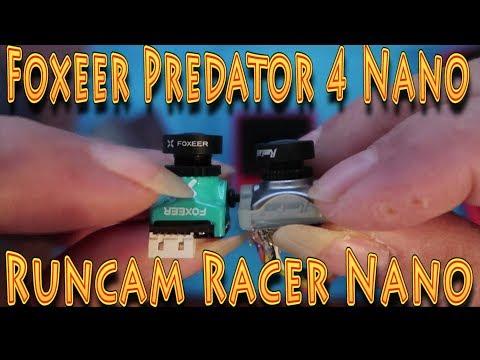 Review: Foxeer Predator 4 Nano vs Runcam Racer Nano!!! (08.21/2019) - UC18kdQSMwpr81ZYR-QRNiDg
