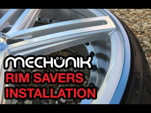 Mechunik Rim Savers