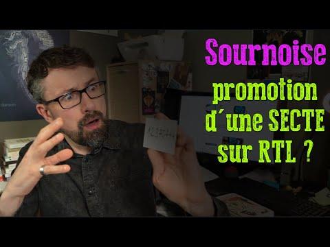 Sournoise promotion d'une SECTE sur RTL ?
