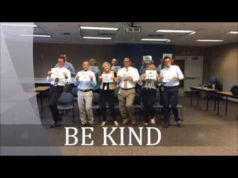 BV Dance for Kindness