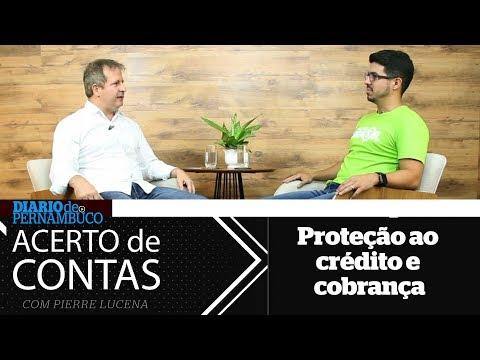 Pierre Lucena entrevista o criador do SERASA das microempresas.