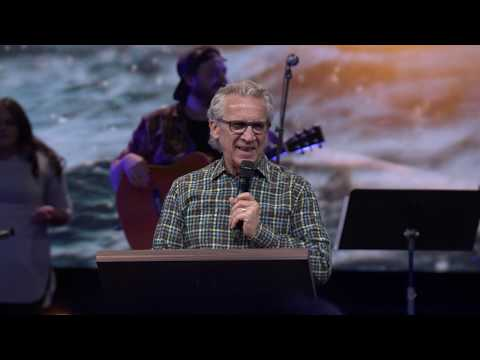 God Is Glorified  Bill Johnson  Bethel Church
