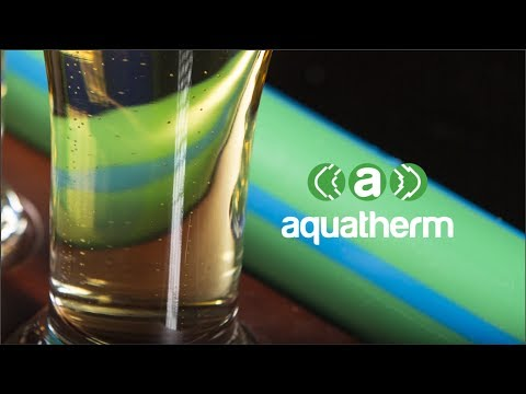 Aquatherm in breweries