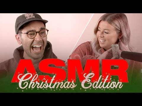 ASMR Christmas Edition  Elevation YTH