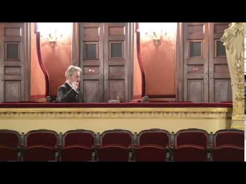 Vidéo de Eric Reinhardt
