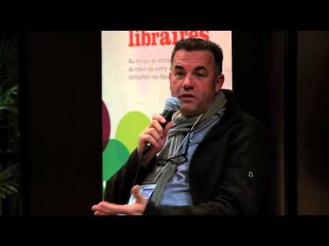 Vidéo de Jean-Paul Didierlaurent