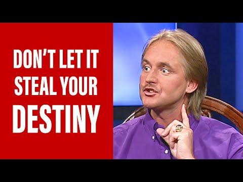 This Spirit is Robbing Your Destiny!  Leif Hetland