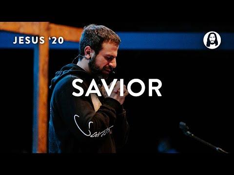 Savior  Michael Koulianos  Jesus '20