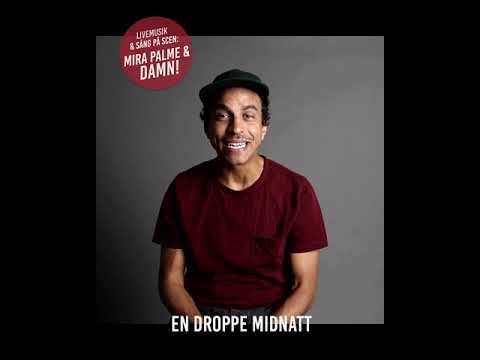 Jason Diakité - En droppe midnatt NORRKÖPING