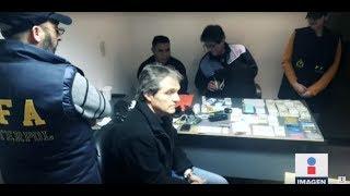 ¿Por qué detuvieron a Carlos Ahumada? | Noticias con Ciro Gómez Leyva