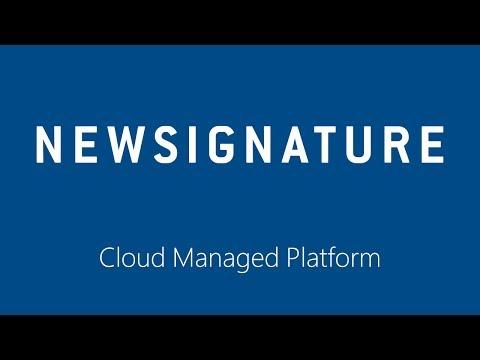Cloud Managed Platform