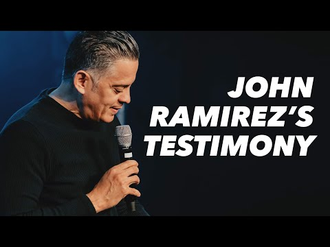 John Ramirez's Testimony  March 15th  9:00AM