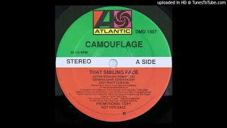 Camouflage - That Smiling Face (Justin Strauss Remix)