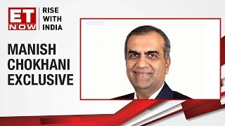 Manish Chokhani speaks on future of markets considering the changes proposed during Budget 2019