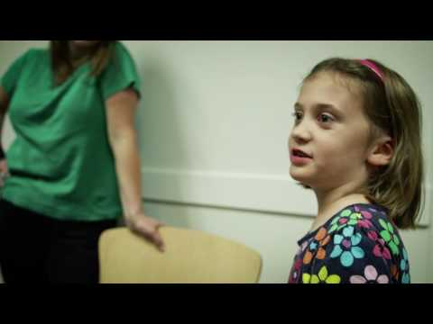 Beating the Odds of Muscular Dystrophy: Julia's Story
