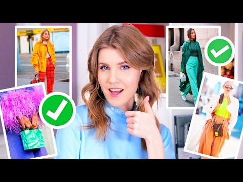 ТРЕНДЫ ВЕСНЫ 2019 | Что модно этой весной 💃