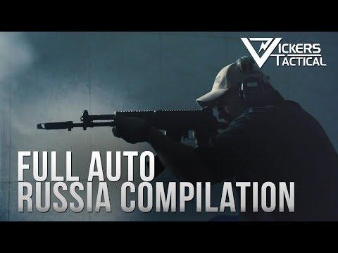 Full Auto Russia Compilation