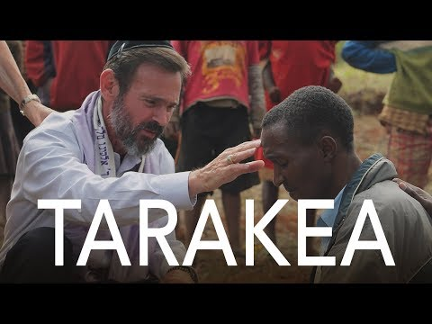 Tarakea, Tanzania: God's Love and Man's Will
