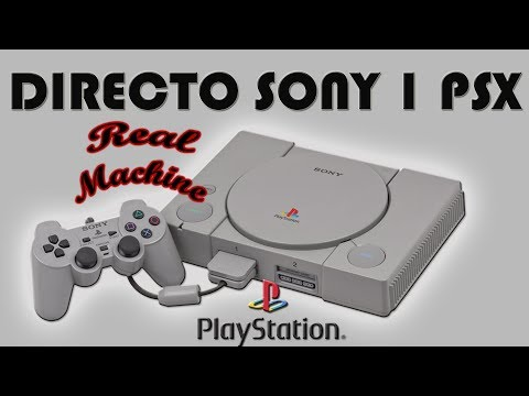 Directo Sony 1 Psx playstation #2