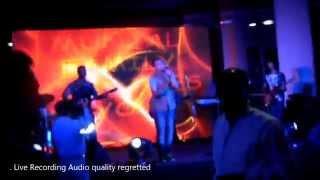 Avni The Band- Live at Hyatt, New Delhi - avnitheband , Sufi